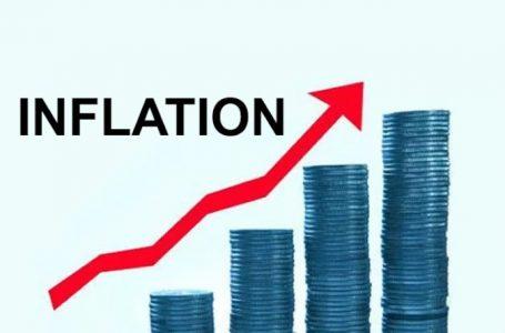 Nigeria's Inflation Hits 15.75%
