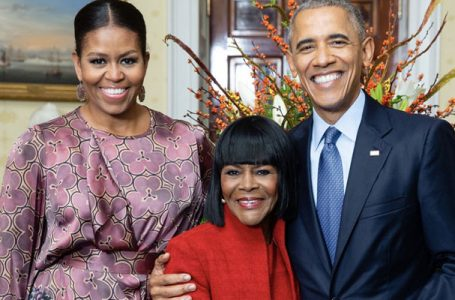 Barack Obama Grieved Over Death Of Actress, Cicely Tyson