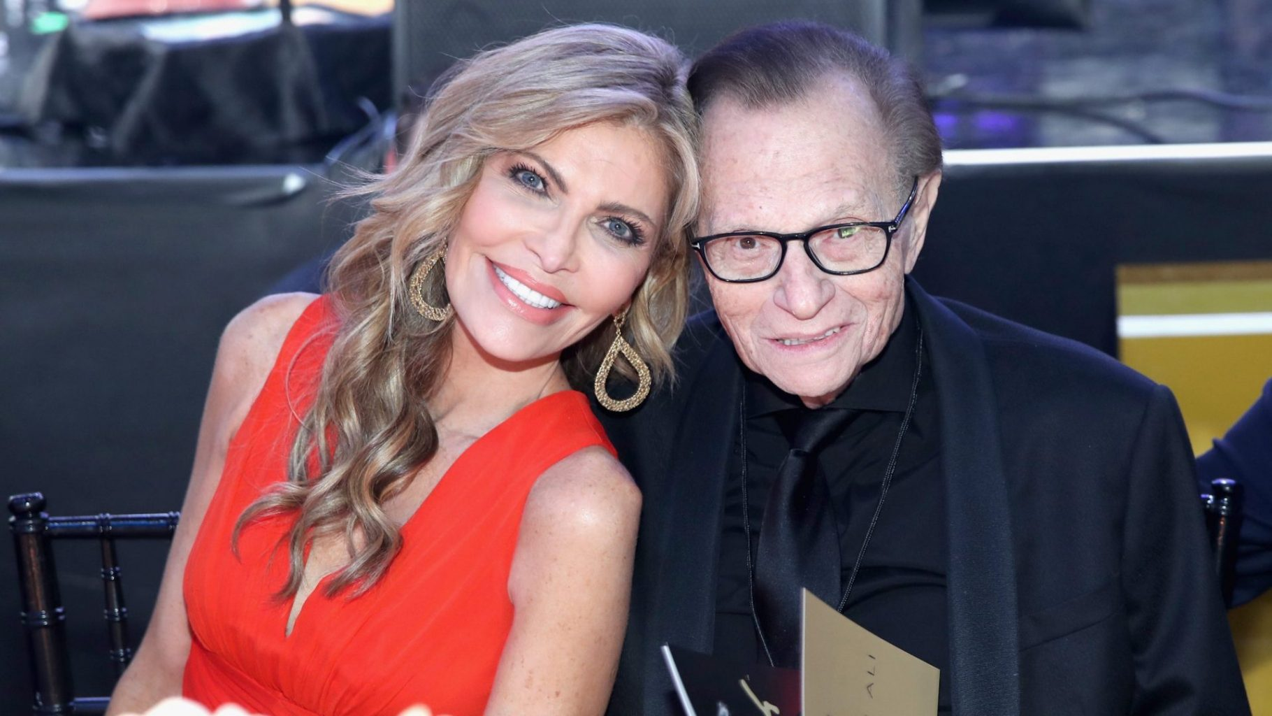 'My Husband Didn't Die Of COVID-19' – Larry King's Estranged Wife Reveals Cause Of Death
