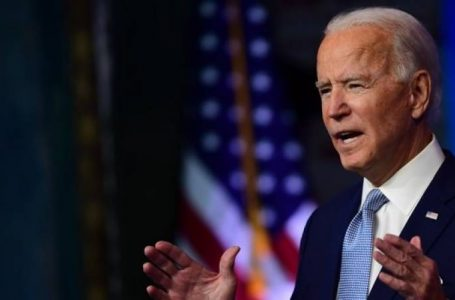 Biden Pushes For Unity Two Days Before Taking Over Crisis-Laden White House