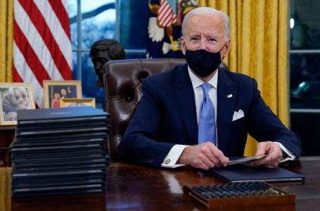Biden Scraps Trump's Ban On Green Card Applicants Entering US