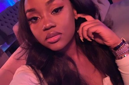 My Idea Of Flirting Is Being Sarcastic And Seeing If They Can Handle Me – Davido's Girlfriend Chioma Says