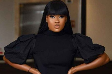 """The Virus Is Definitely From Hell"" – Reality Star, Cee-C Speaks After Surviving COVID-19"