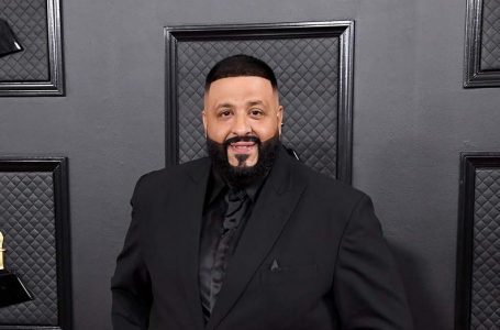 DJ Khaled To Host MTV Africa Music Awards