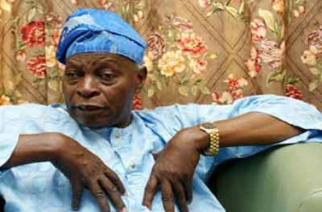 Afenifere Chieftain, Olu Falae Recounts How Herdsmen Stormed His Farmland, Killed His Guard And Ripped Off His Heart