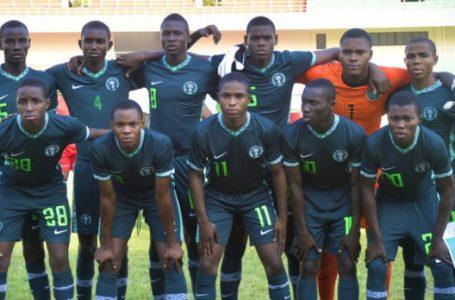 WAFU U-17 Championship: Nigeria's Golden Eaglets Battle Burkina Faso for Final Ticket