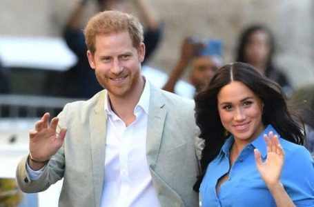 'Service Is Universal' — Prince Harry, Meghan Confirm They Won't Return To Royal Roles