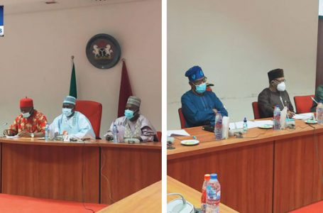 NASS Orders Ministry Of Health To Halt Spending N10bn On COVID-19 Vaccine Production