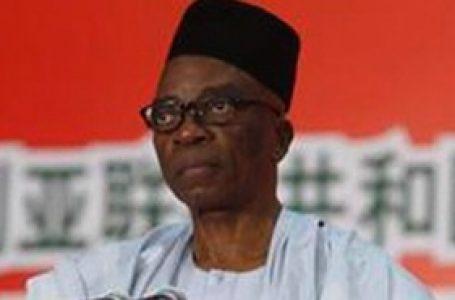 Buhari, APC, PDP Mourn Ex Minister, Sen. Martins-Kuye