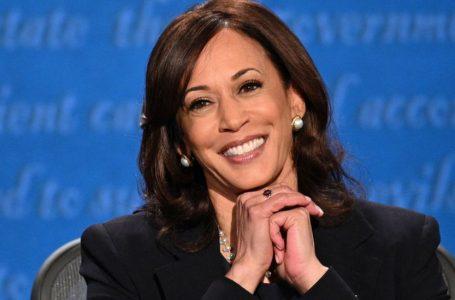 VP-Elect Kamala Harris Resigns From Senate Ahead Of Inauguration