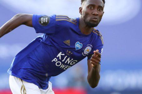 Man United Target Super Eagles Midfielder, Ndidi