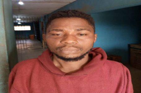 Police Re-Arrest Escaped Edo Prisoner In Ogun