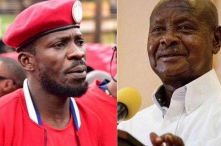 I'm Being Kept Under House Detention Because President Museveni Knows He Lost Uganda Election Flat – Bobi Wine
