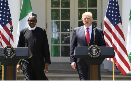 Why Buhari Will Be Remembered Like Trump – Fayose