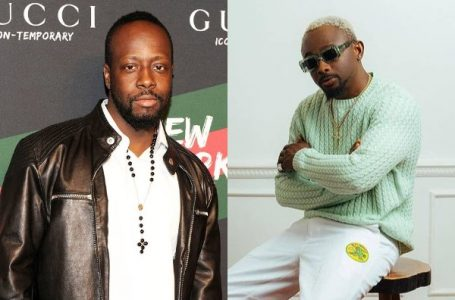 Sean Tizzle Can Help Me Find My Nigerian DNA – Wyclef Jean