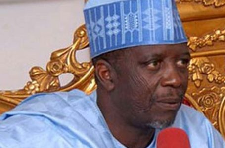 Bafarawa Kicks Against PTF's Request For N400bn To Purchase Covid-19 Vaccines