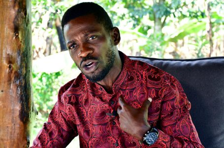 Ugandan Election: My Home Is Under Military Attack – Bobi Wine alleges
