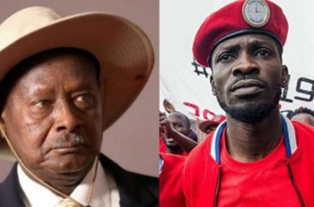 Ugandan Opposition Leader, Bobi Wine Challenges Election Results In Court