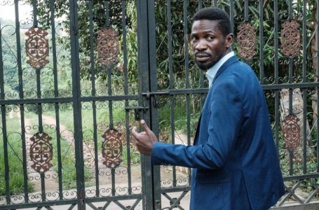 Ugandan Soldiers Finally Obey Court Order, Leave Bobi Wine's House