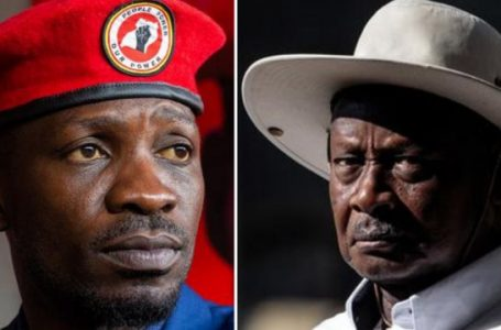 Uganda Decides: Bobi Wine Rejects Results As Museveni Takes Early Lead