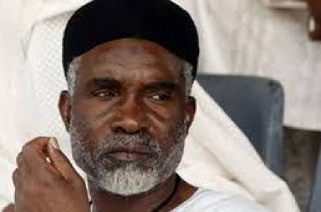 Alleged ₦29b Fraud: Trial Of Ex-Adamawa Governor, Nyako Stalled