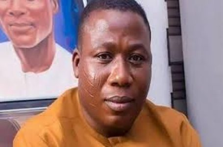 Why Bullets Fired At Me In Seriki Fulani's Place Did Not Harm Me – Sunday Igboho
