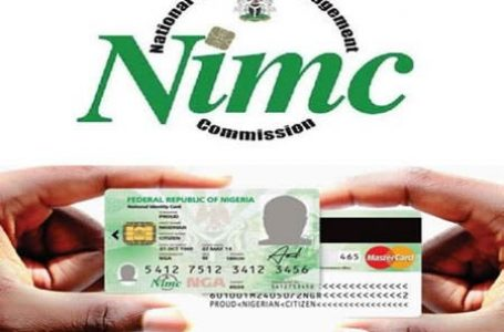 Get Ready To Face The Consequences – NIMC Warns Nigerians Yet To Link SIM With NIN