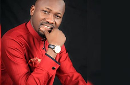 Apostle Suleman Accused Of Adultery With Ex-Pastor's Wife As IG Orders Investigation