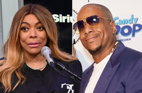 """""""He Is A Serial Cheat, The More Successful I Got The More Of A Jerk He Became"""" – Wendy Williams Jabs Ex-Husband, Kevin Hunter"""