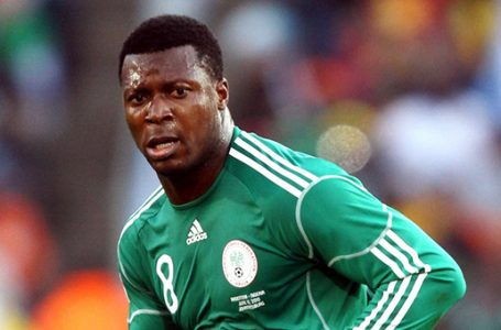 I Will Never Apologise For Missing Glorious Chance In 2010 World Cup Against Korea – Aiyegbeni
