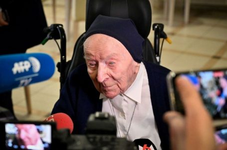 Europe's Oldest Person Survives Covid-19 Just Before 117th Birthday