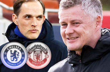 Tuchel Has Transformed Chelsea, Says Man United Manager, Solskjaer