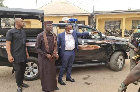 Imo Police Vow To Prosecute Okorocha If…