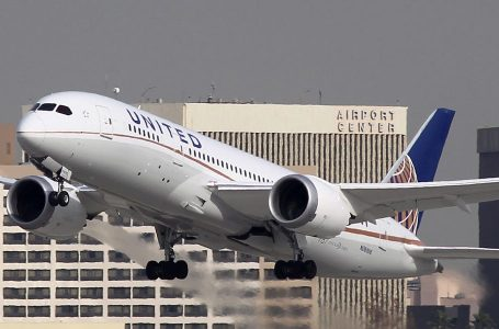Danger Averted As United Airlines Boeing 777 Suffers Engine Explosion