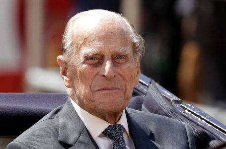 Queen Elizabeth's Husband, Prince Philip Hospitalized