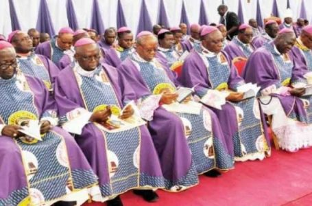 Nigeria On The Brink Of Collapse, Catholic Bishops Warn FG