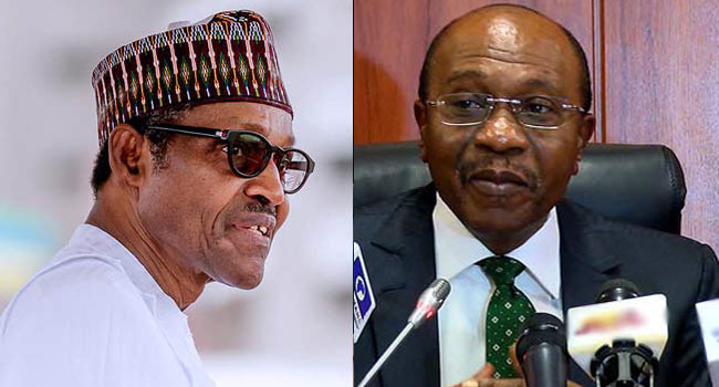 Nigerians Knock CBN, Buhari Over Ban On Cryptocurrency Transactions