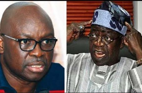 2023: I Don't Care If Tinubu Emerges As APC Presidential Candidate- Fayose