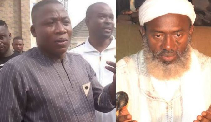 Sheikh Gumi Should Be Under Security Scrutiny, Not Igboho – SMBLF Tells FG, DSS