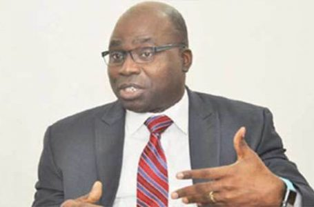 """""""Cryptocurrencies Pose Serious Legal And Law Enforcement Risks For Nigeria""""- ICPC Chairman, Bolaji Owasanoye"""