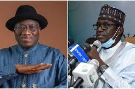 2023: APC Not Planning to Make Jonathan Presidential Candidate – Buni