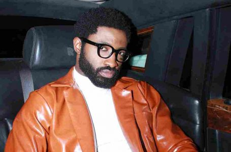 Singer, Ric Hassani Reacts As NBC Bans His Latest Song, 'Thunder Fire You'