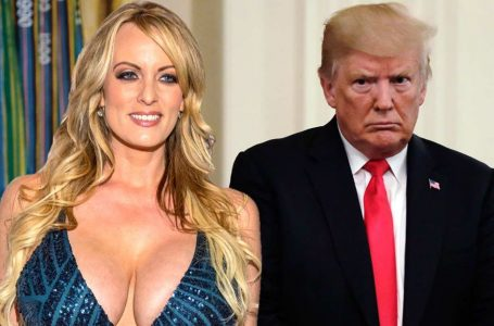 Sex With Trump Worst 90 Seconds Of My Life, Says Porn Star, Stormy Daniels