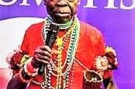 Uko Akpan: The Eclipse Of An Iconic Bard