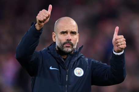 West Brom Draw Kicked Me Into Action – Man City Boss, Guardiola