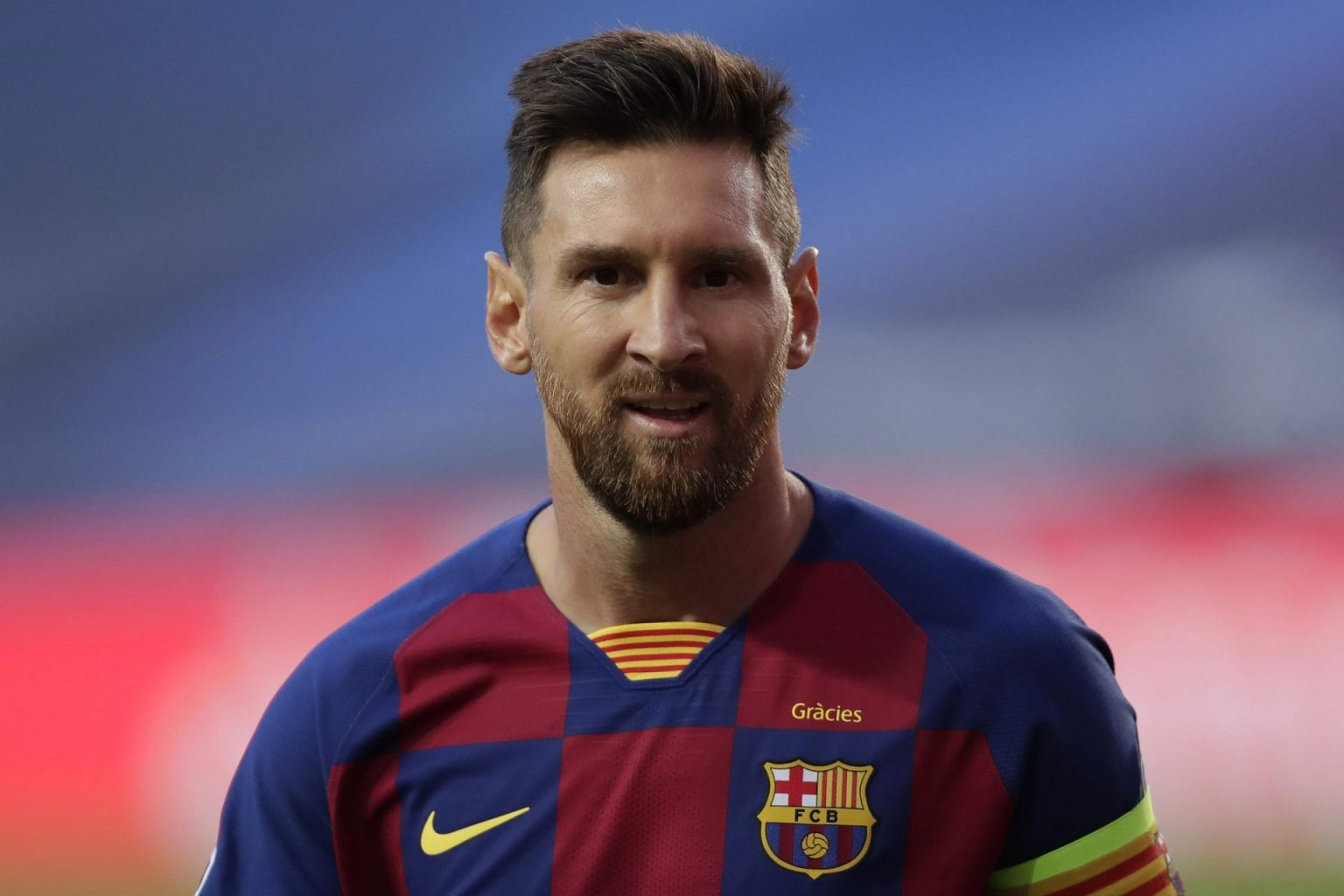 Barcelona Set To Offer Messi New Contract