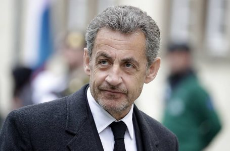 French Court Convicts Ex-President Sarkozy On Corruption Charges
