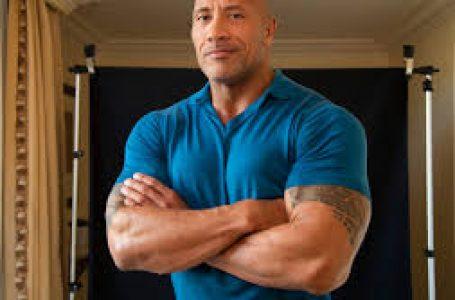 2024: Dwayne 'The Rock' Johnson Hints On Running For US Presidency