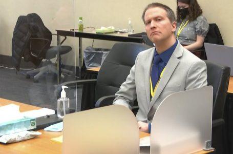 George Floyd: World Waits For Jury Verdict On Derek Chauvin