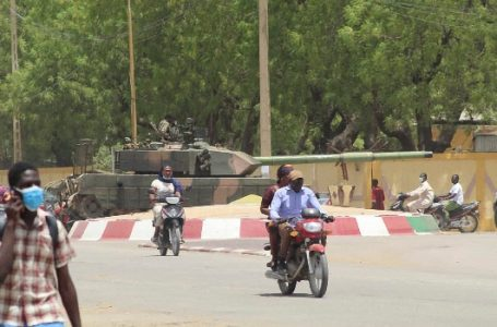 Chad Imposes Curfew, Shuts Borders After Death Of President Deby